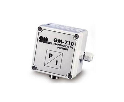 Convertidor P_I GM710