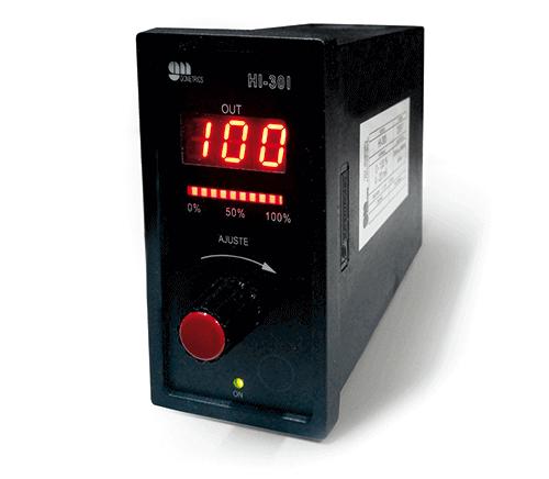 Generador eléctrico HI-301