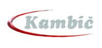 Kambic logo