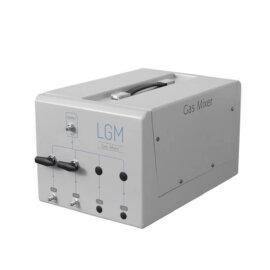 Mezclador de gases LGM delantera
