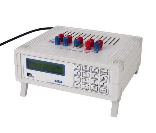 Monitor de temperatura de referencia RTM1