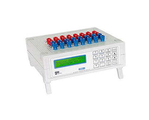 Monitor de temperatura de referencia RTMI-8