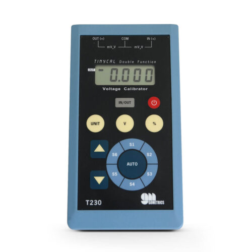 T230 Current Calibrator 0-10 VCC