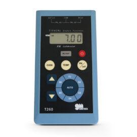 T260 Ph Measurer 0-14PH