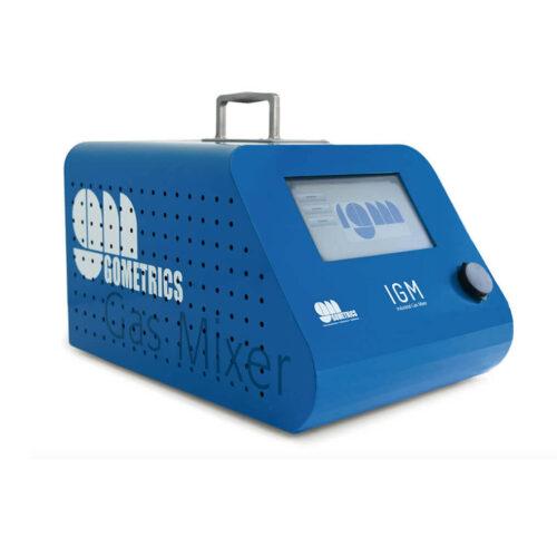 igm-Industrial-Gas-Mixer